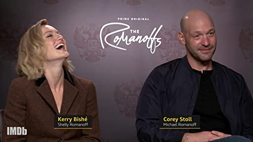 """The Romanoffs"" Cast Recite Famous Movie Quotes in Their Best Russian Accents"