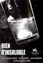 Rien d'insoluble