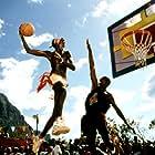 Charles Gitonga Maina in The Air Up There (1994)