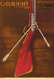 Sledopyt Poster