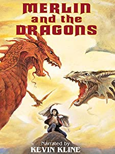 Latest english movies released in 2018 free download Merlin and the Dragons USA [360x640]