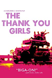 Movies downloaded my ipad The Thank You Girls by [1280p]
