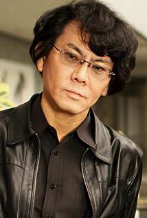 Hiroshi Ishiguro Picture