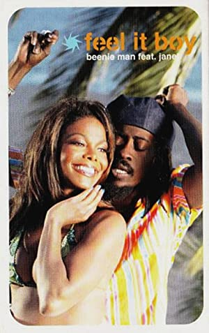 Where to stream Janet Jackson Feat. Beenie Man: Feel It Boy