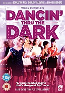 Mpeg downloadable movies Dancin' Thru the Dark by [720px]