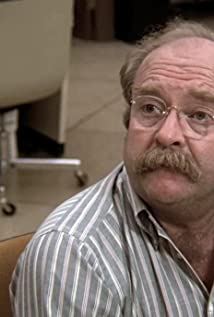 Wilford Brimley Picture