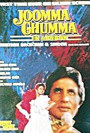 Jhomma Chumma in London Poster