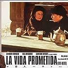 Sandrine Bonnaire in Est - Ouest (1999)