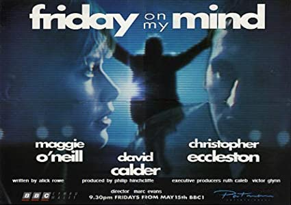 Most downloaded netflix movies Friday on My Mind: Episode #1 3