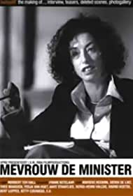 Marieke Heebink in Mevrouw de minister (2002)