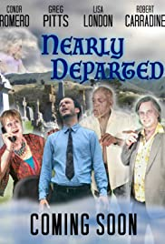 Nearly Departed Poster