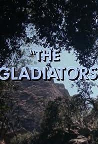 Primary photo for The Gladiators