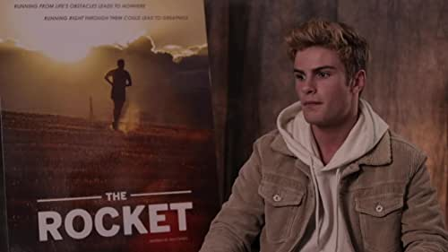 IMDB Interview with Actor Brady Tutton