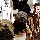 Mickey Rourke in Francesco (1989)