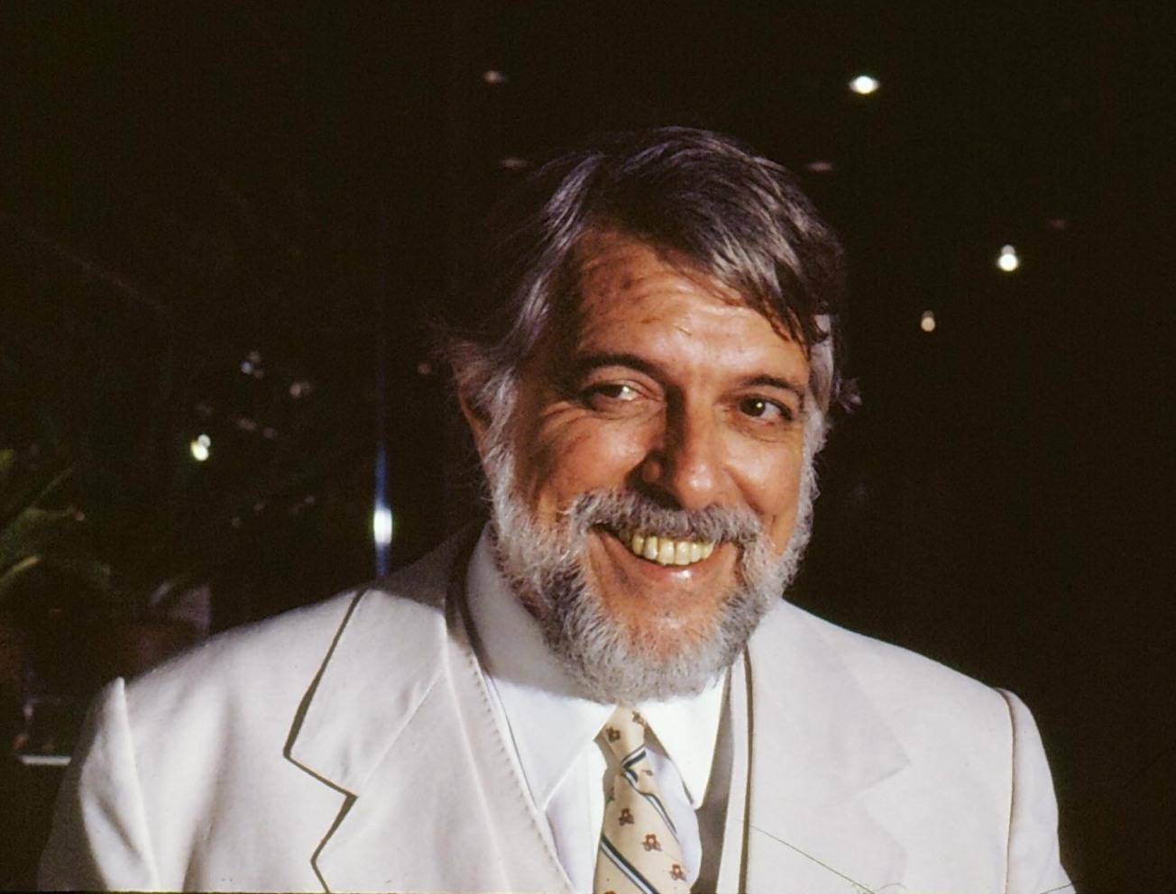 Oswaldo Loureiro in Mico Preto (1990)