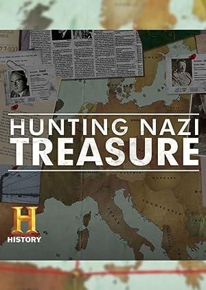 Where to stream Hunting Nazi Treasure
