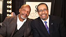 ActorsE Chat with Henry G. Sanders and Ron Brewington