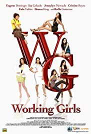 Working Girls Poster