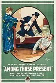 Among Those Present (1919)
