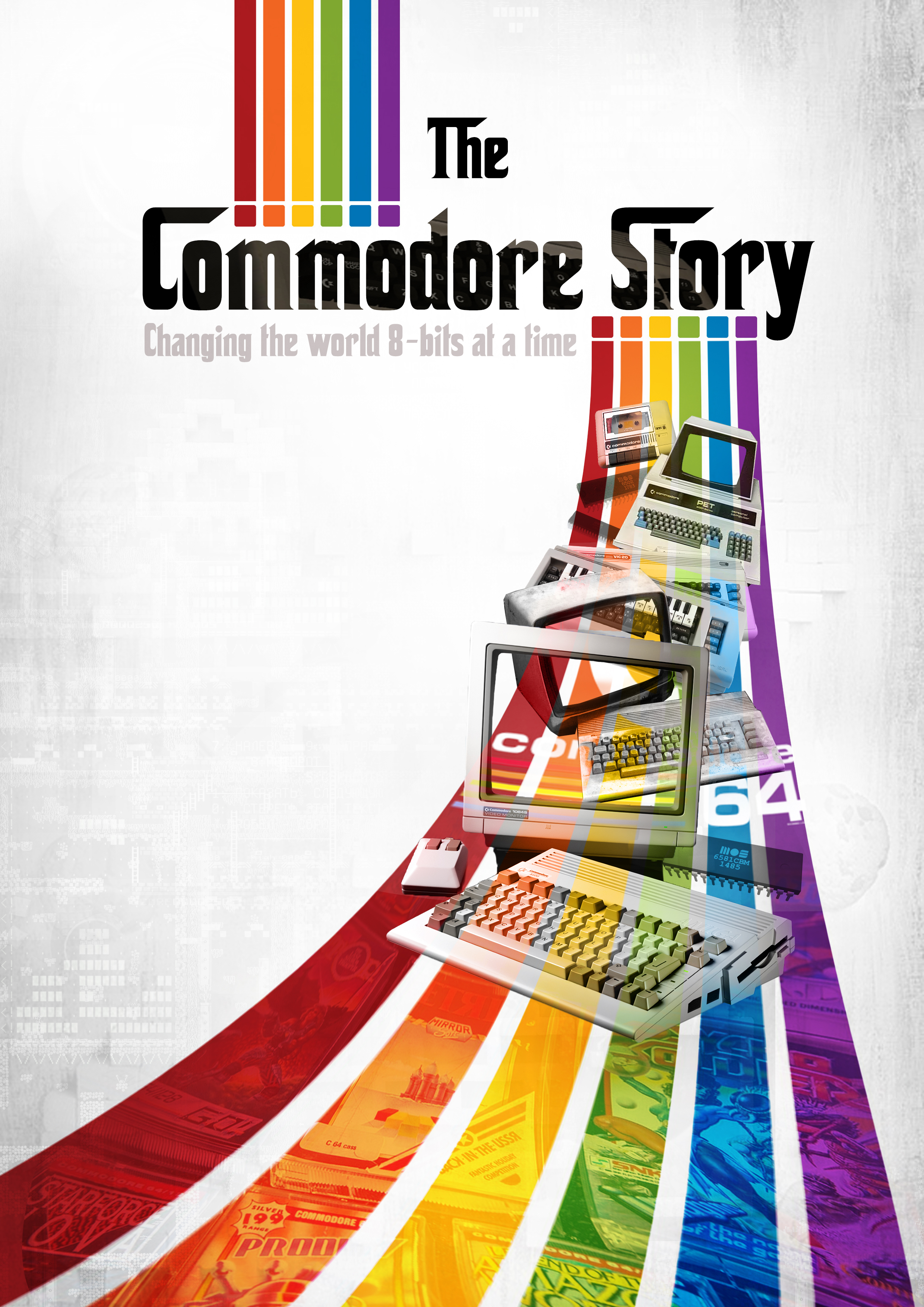 The Commodore Story (2018) - IMDb