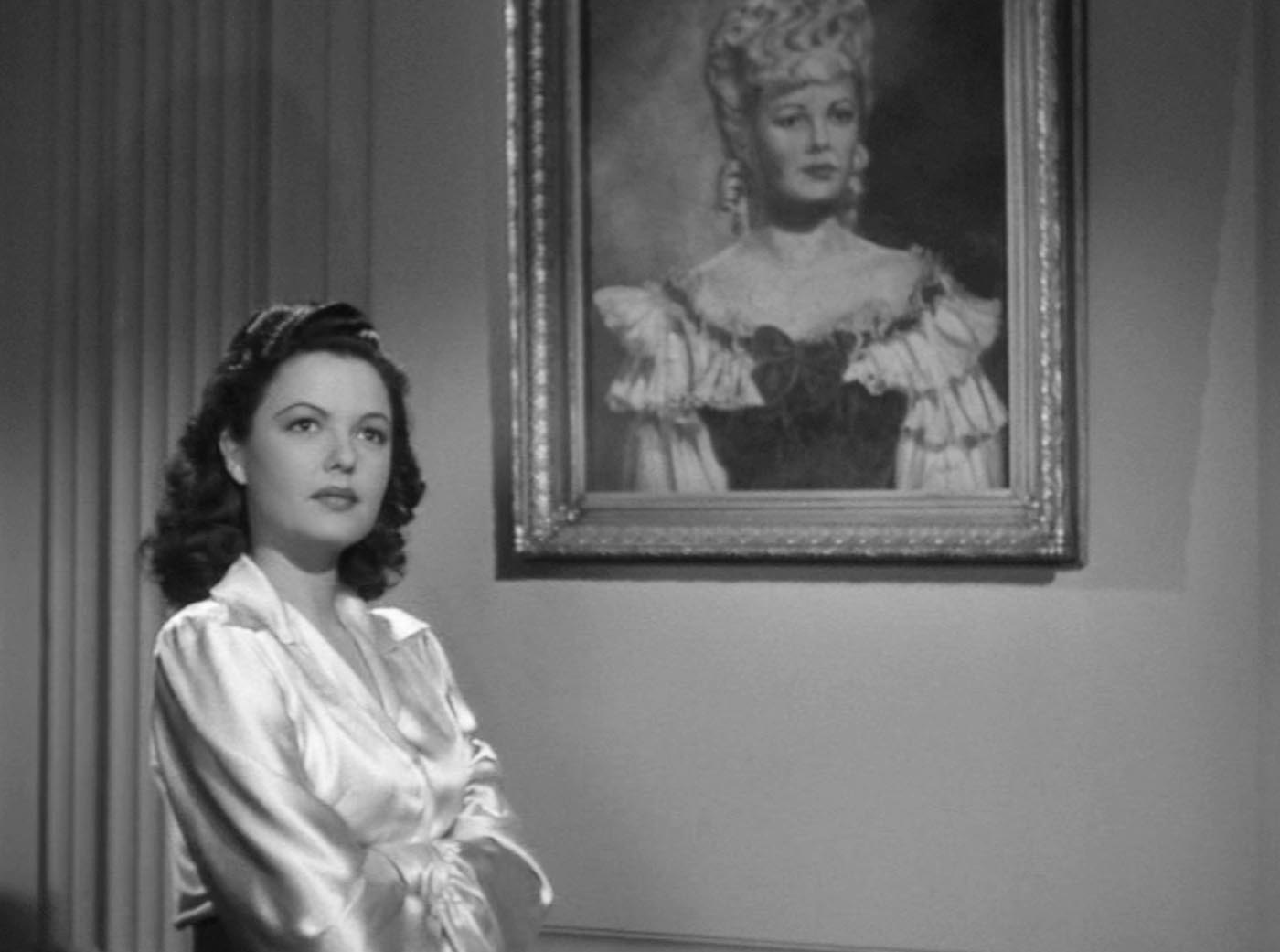 Marjorie Reynolds in The Time of Their Lives (1946)
