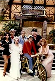 The Castaways on Gilligan's Island (1979) Poster - Movie Forum, Cast, Reviews