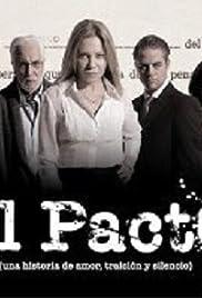 El pacto Poster