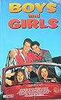 Boys (1992) Poster