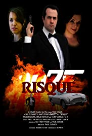 Risque Poster
