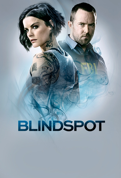 Blindspot Season 2 COMPLETE BluRay 480p & 720p