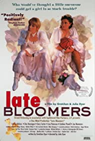 Late Bloomers Poster - Movie Forum, Cast, Reviews