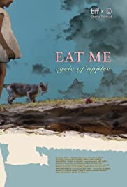 Eat Me: Cycle of Apples Poster