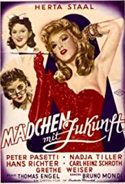 Mädchen mit Zukunft (1954) film en francais gratuit