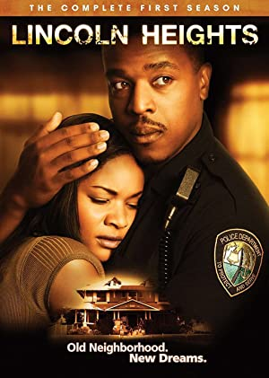 Where to stream Lincoln Heights