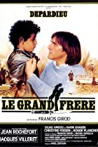 Le grand frère (1982) Poster