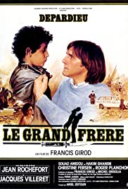 Le grand frère Poster