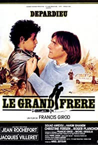 Primary photo for Le grand frère