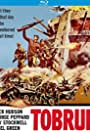 """Review: """"Tobruk"""" (1966) Starring Rock Hudson And George Peppard; Kino Lorber Blu-ray Edition"""