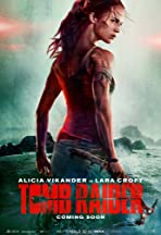 Tomb Raider: Becoming Lara Croft