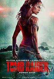 Tomb Raider: Becoming Lara Croft Poster