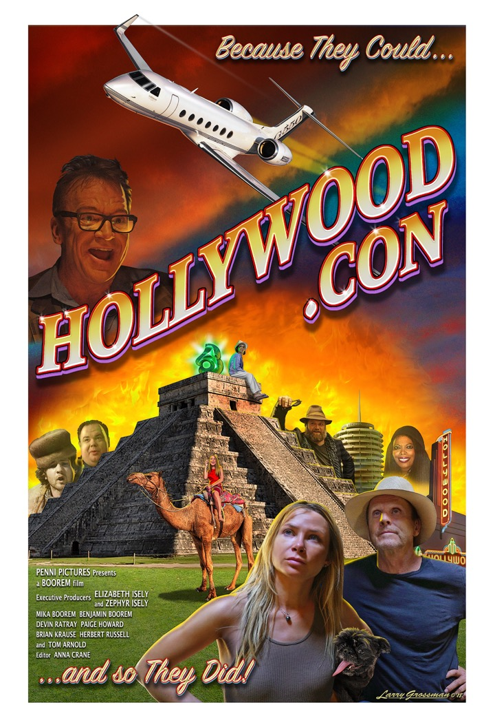 Hollywood.Con hd on soap2day