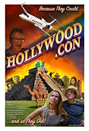 Hollywood.Con Poster