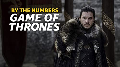 By the Numbers: Game of Thrones