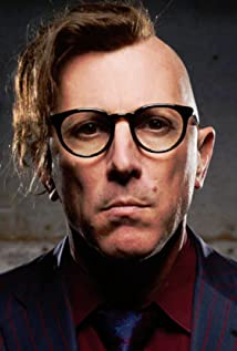 Maynard James Keenan Picture