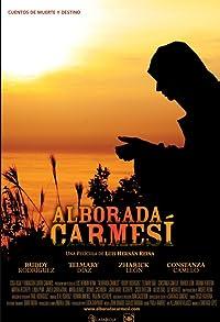 Primary photo for Alborada carmesí