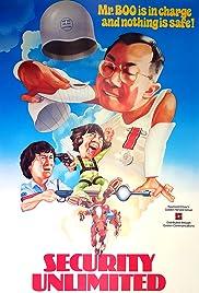 Mo deng bao biao(1981) Poster - Movie Forum, Cast, Reviews