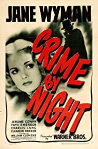 Movie direct downloads Crime by Night by Fritz Lang [1280x768]
