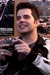Mike Matei Picture