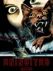 New movies downloads for free Uninvited USA [Full]