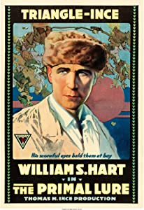 Movies ipad download The Primal Lure by William S. Hart [640x360]
